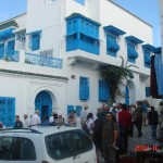 Sidi Bou Said - Tunisia