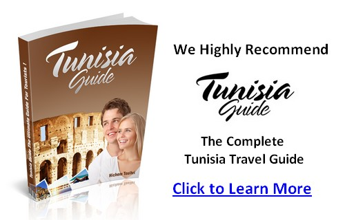 tunisia tourism ebook