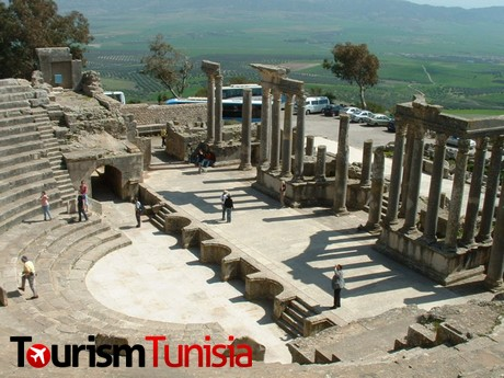tunisia holidays- historical sites