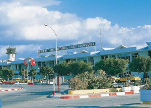 Monastir Habib Bourgiba International Airport