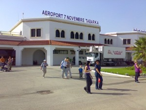 Tabarka International Airport