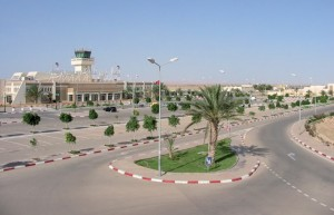 Tozeur Nefta International Airport