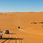 jeep safari tunissia sahara