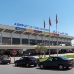 car parking airport