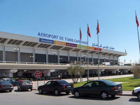 Airport Parking Options for Tunisian Travelers, Tunisia