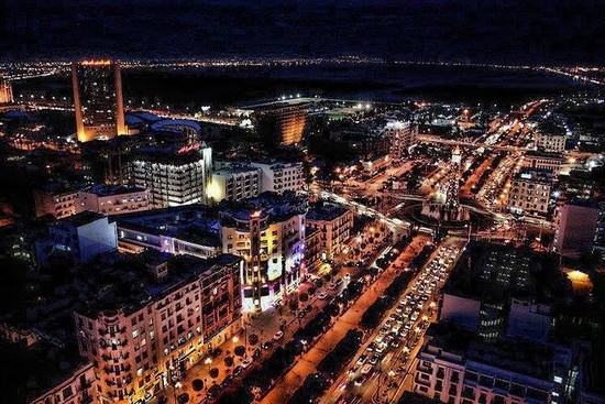 Nightlife in Tunis – Best Bars & Cafés, Tunisia ...